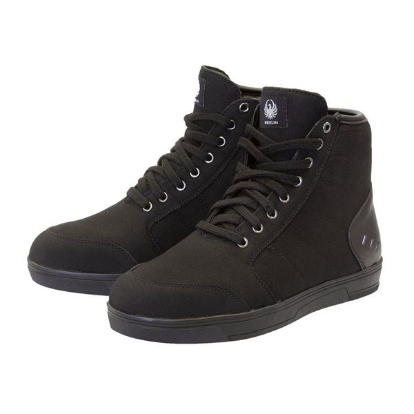 Picture of MERLIN ROURKE BOOTS