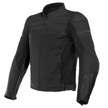 Picture of DAINESE AGILE LEATHER JACKET
