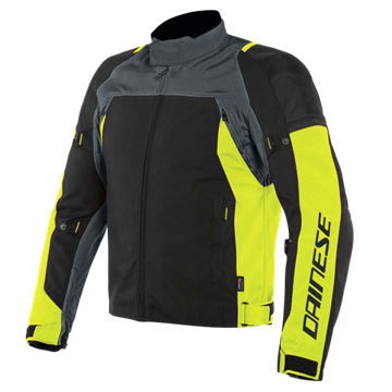 Picture of DAINESE SPEED MASTER D-DRY® JACKET - 2 COLOURS