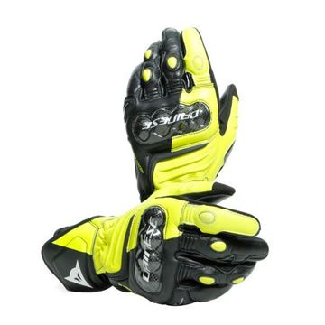 Picture of DAINESE CARBON 3 LONG GLOVES