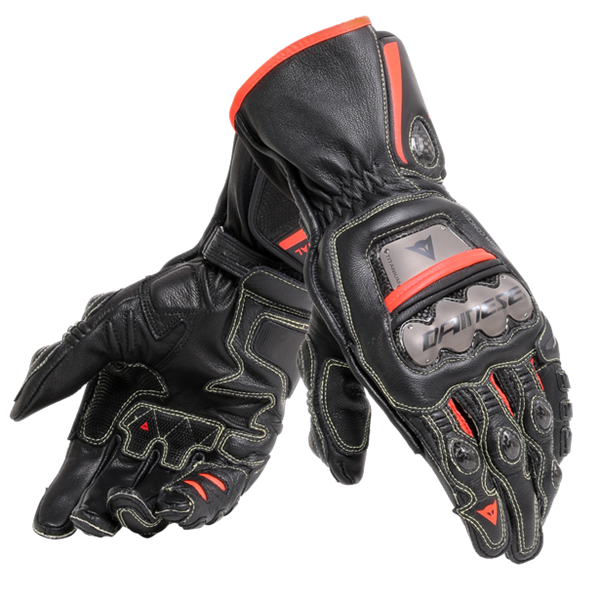 Picture of DAINESE FULL METAL 6 GLOVES