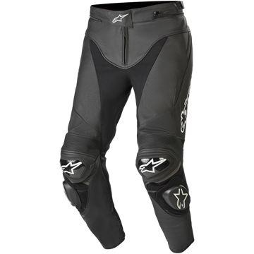 Picture of ALPINESTARS TRACK V2 LEATHER PANTS