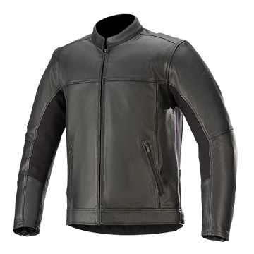 Picture of ALPINESTARS TOPANGA LEATHER JACKET RRP £269.99 NOW £225.00