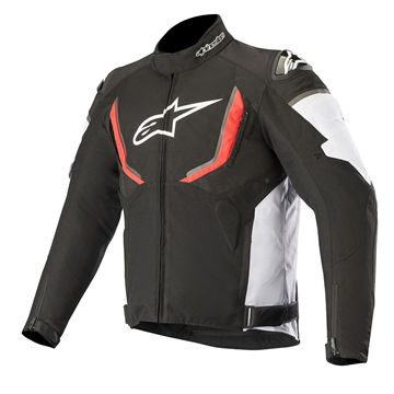 Picture of ALPINESTARS T-GP R V2 WATERPROOF TEXTILE JACKET