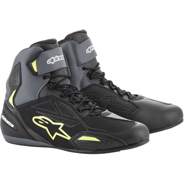 Picture of ALPINESTARS FASTER-3 DRYSTAR SHOES
