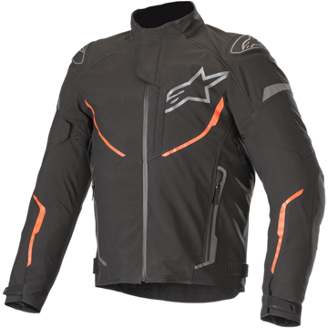 Picture of ALPINESTARS T-FUSE SPORT SHELL WATERPROOF TEXTILE JACKET