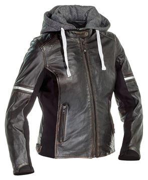 Picture of RICHA WOMEN'S TOULON 2 LEATHER JACKET