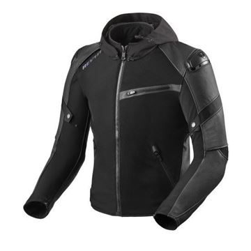 Picture of REV'IT! TARGET H20 TEXTILE JACKET