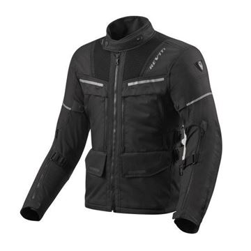 Picture of REV'IT! OFFTRACK TEXTILE JACKET