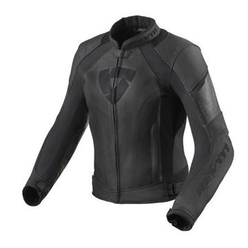 Picture of REV'IT! WOMEN'S XENA 3 LEATHER JACKET