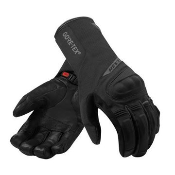 Picture of REV'IT! LIVENGOOD GORE-TEX® GLOVES