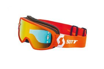 KTM Kids Buzz Pro Goggles