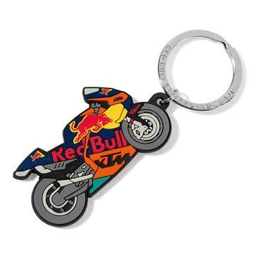 Picture of KTM MOTO GP KEYHOLDER