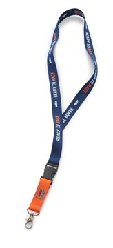 Picture of KTM REPLICA LANYARD BLUE