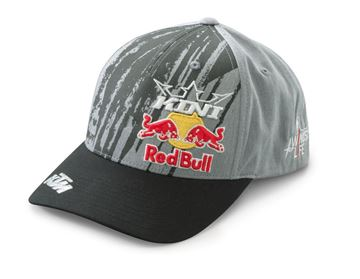 Picture of KTM RED BULL CORRUGATED CAP