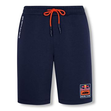 Picture of KTM RED BULL FLETCH SWEAT SHORTS