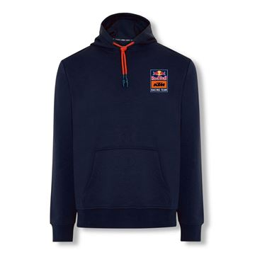 Picture of KTM RED BULL BACKPRINT HOODIE