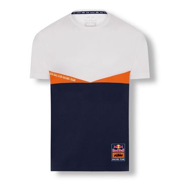 Picture of KTM RED BULL FLETCH T-SHIRT