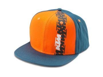 Picture of KTM BLUE RADICAL CAP