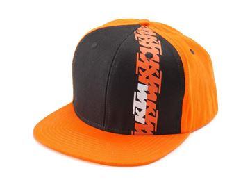 Picture of KTM ORANGE RADICAL CAP