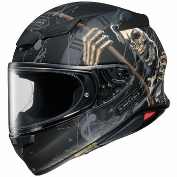 Picture of SHOEI NXR2 FAUST