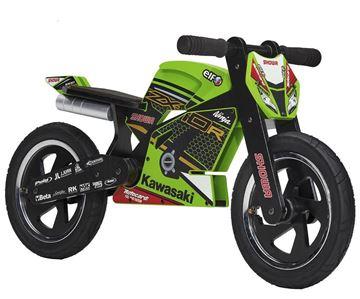 Kawasaki Ninja ZX-10R Balance Bike