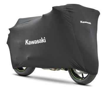 Kawasaki Indoor HQ Cover Size M